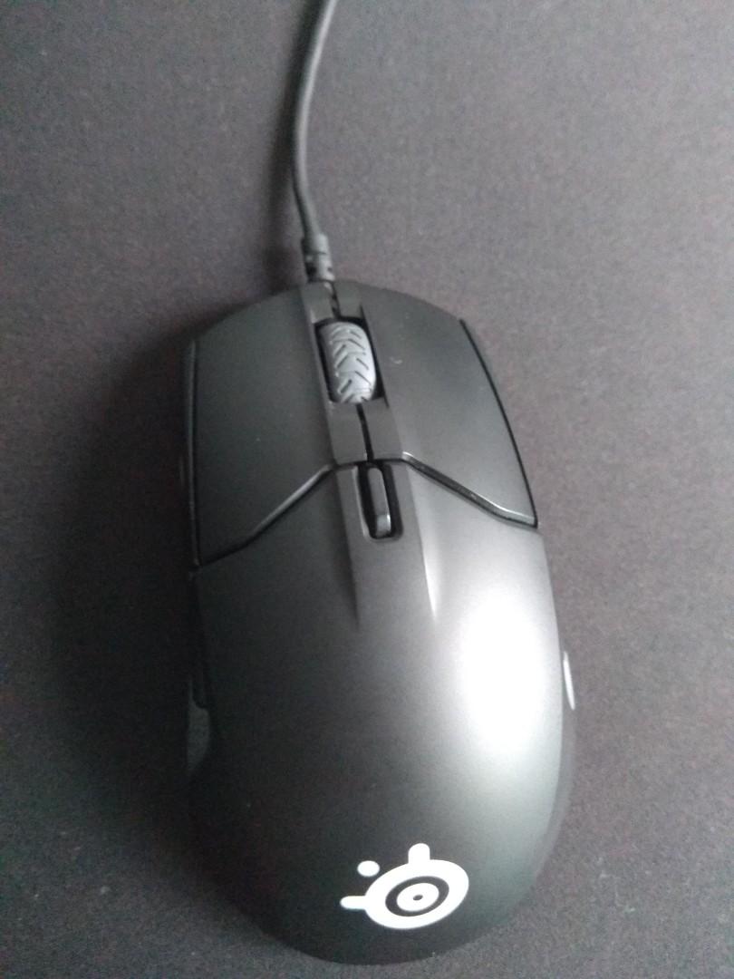 Steelseries sensei 310 on Carousell