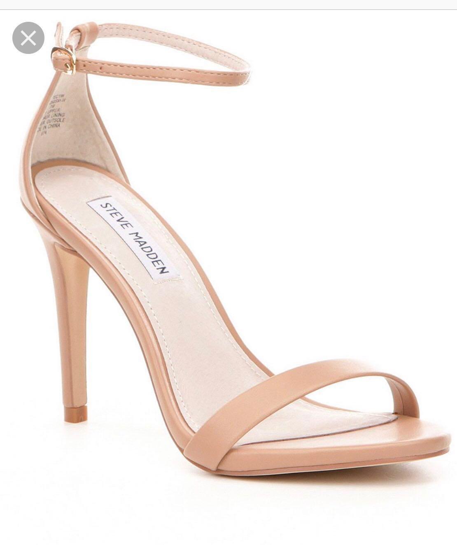 d7a8ee29260 steve madden stecy 4 inch heels