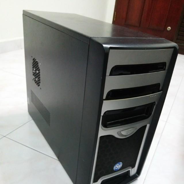 Strange Old Desktop Pc For Sale Windows Xp Electronics Download Free Architecture Designs Scobabritishbridgeorg