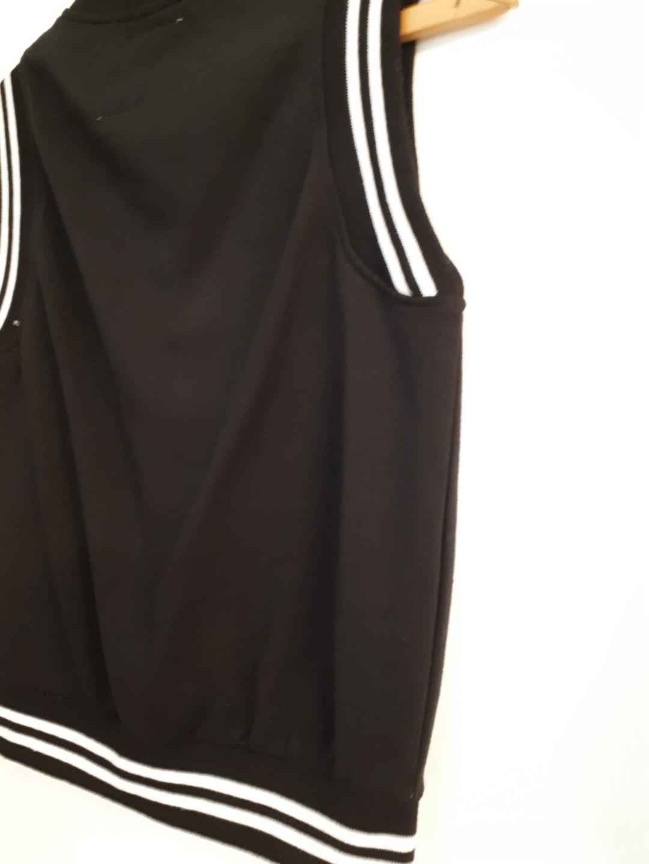 Varsity vest