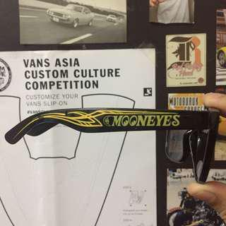 Mooneyes Sunglasses