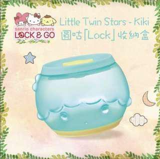 Sanrio 收納盒(Ready stock)