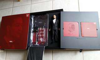 Hot toy - MIS13- Miss You Much Leslie Cheung collectible figure