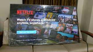 55' LG 3D Smart TV