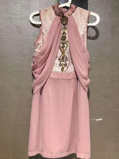 Dress lace coco celen