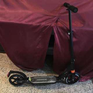 🚚 Sunbody Scooter