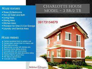 Rent To Own House and Lot