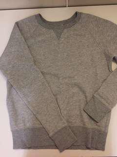 Muji sweatshirt