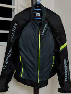 Kominie Riding jacket