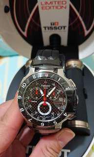 Tissot Moto GP watches 運動手錶