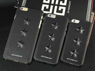 iPhone 6/6s Givenchy Leather Casing
