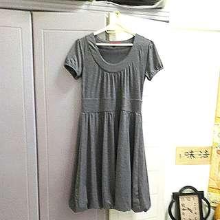 Grevy short sleeve dress(bought in Japan)