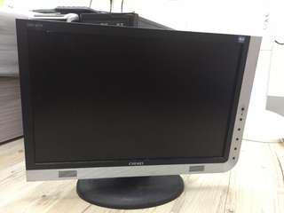 22吋電腦螢幕
