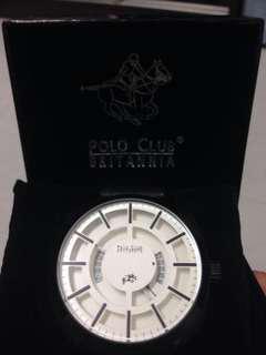 Polo Club Britannia