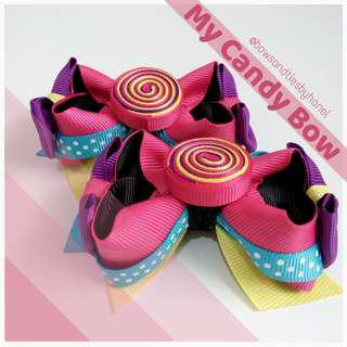 My Candy Bow
