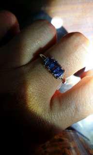 🚚 緬甸藍寶石