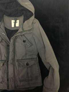 TNA platoon jacket