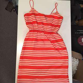 REDUCED | J Crew Party dress