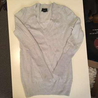 REDUCED | J Crew Italian cashmere V-neck Sweater XSmall