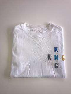 Last kings tee