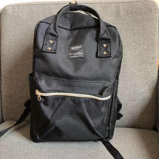 Authentic Anello MINI Square Backpack