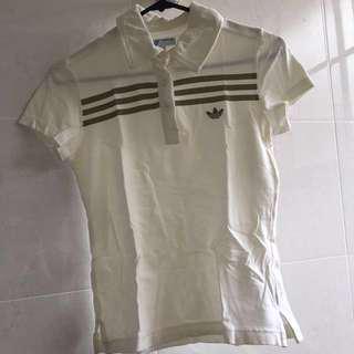 Adidas Original Polo T-shirt