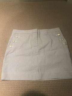Jcrew skirt size 6, never worn