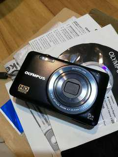 14MP digital camera condition 9.5/10