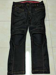 ORIGINAL KOMINIE RIDING JEANS