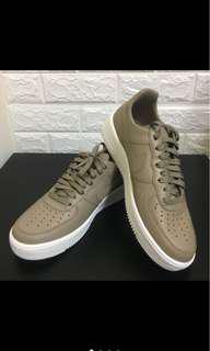 Nike Air Force 1 ultraforce lthr US8.5