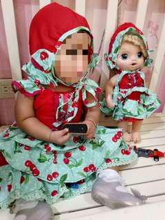 Lolita twinning