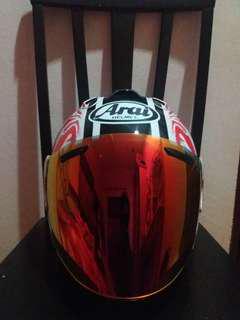 Helmet Arai Copy Ori