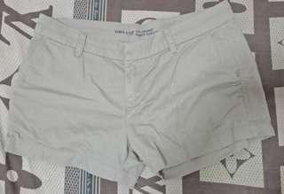 Khakis By GAP Shorts