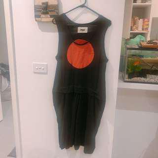 Moving Sale—PAM long dress