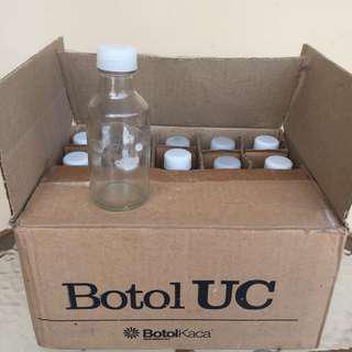 Botol ASI UC 120ml