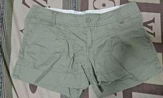 Hot Options Shorts