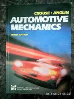 🚚 Automotive