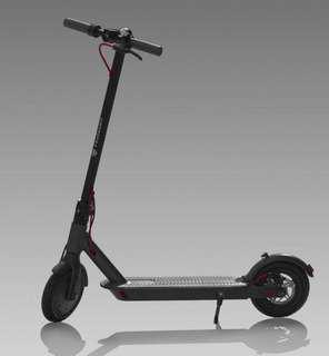 EW6 Electric Foldable Scooter 30 Speed