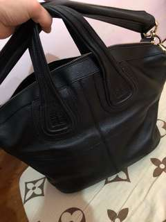 (Reserved till sept 15)Givenchy Nightingale Medium