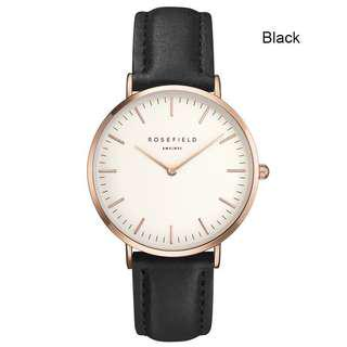 Free postage! Simple fashionable watch