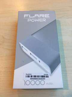 Flare Power Powerbank