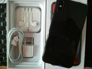 Iphone X #mcsgadget