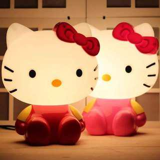 Hello Kitty Lampshade