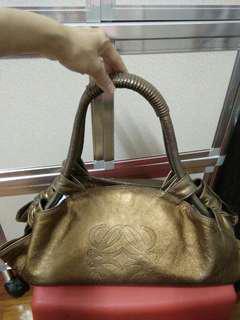 Quick Sale! $65(Non-Neg)Authentic Loewe Bag