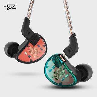 KZ AS10 五單元耳機