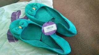 Sepatu Flat Shoes Little Things