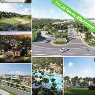 Lots for Sale in Antipolo City I Megaworld