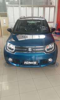 Suzuki ignis promo agustus