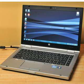 (Laptop) HP 8460P Note Book