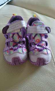 童鞋 moonstar 尺寸17.0EE 日本買回